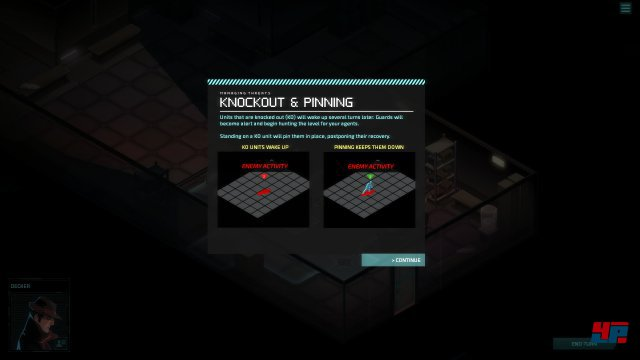 Screenshot - Invisible, Inc. (PC) 92505054