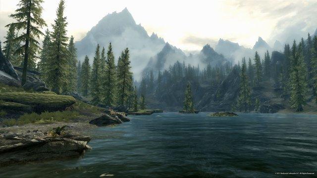 Screenshot - The Elder Scrolls V: Skyrim (PC) 2276002
