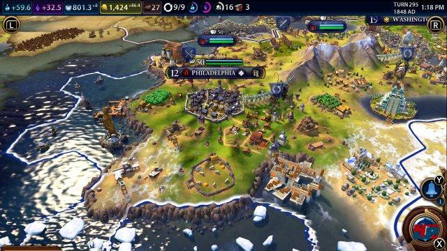 Screenshot - Civilization 6 (Switch) 92578089