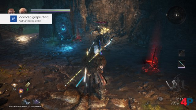 Screenshot - Nioh 2 (PS4) 92608073