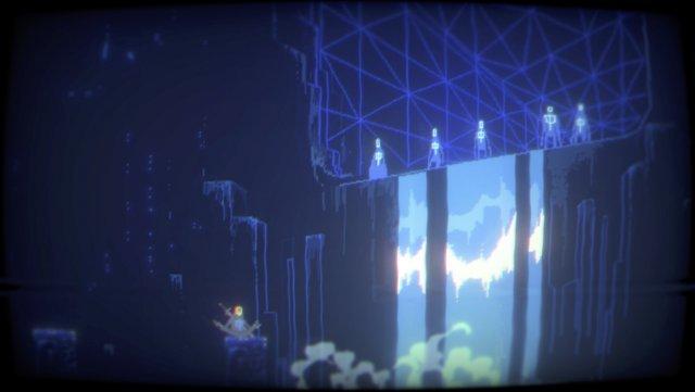 Screenshot - Narita Boy (PC) 92633938