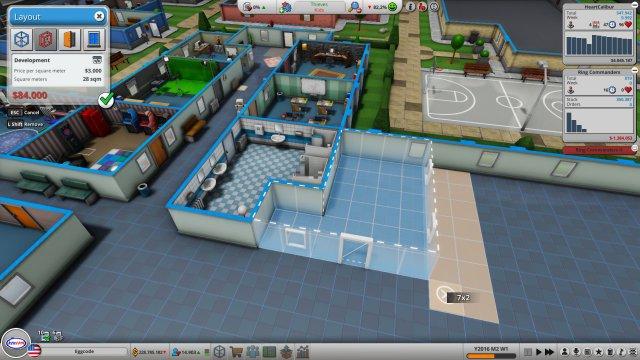 Screenshot - Mad Games Tycoon 2 (PC)