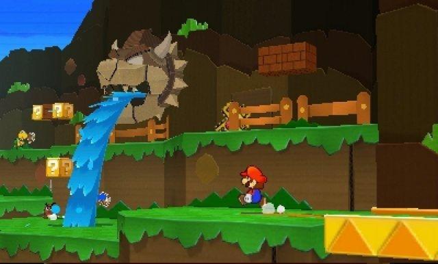 Screenshot - Paper Mario: Sticker Star (3DS) 92410532