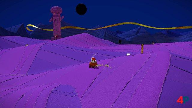 Screenshot - Paper Mario: The Origami King (Switch)