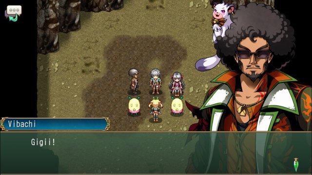 Screenshot - Fernz Gate (PC)