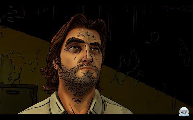 Screenshot - The Wolf Among Us - Episode 1: Faith (360) 92470619