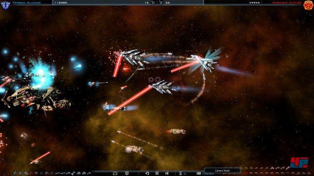 Screenshot - Galactic Civilizations 3 (PC) 92505037