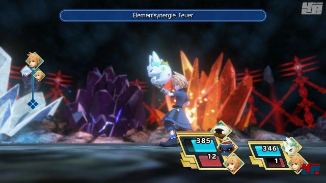 Screenshot - World of Final Fantasy (PS4) 92533800