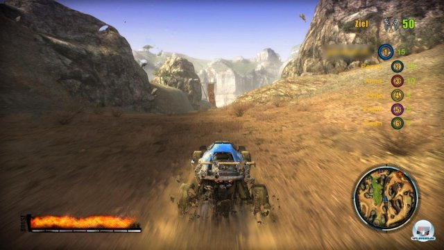 Screenshot - Insane 2 (PC) 2367222