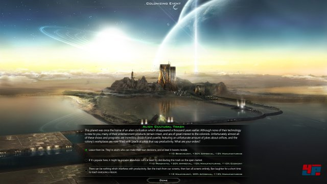 Screenshot - Galactic Civilizations 3 (PC) 92505048