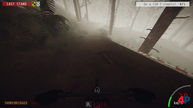Screenshot - Descenders (PC)