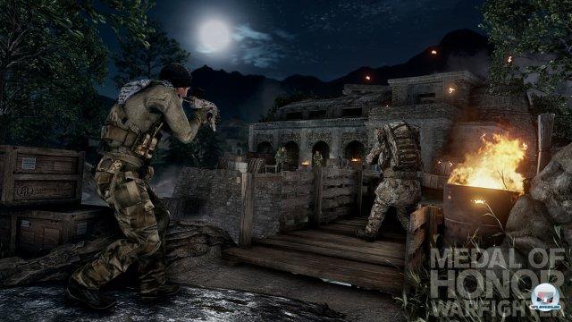Screenshot - Medal of Honor: Warfighter (360) 92404112