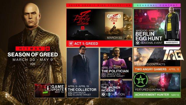 Screenshot - Hitman 3 (PC, PS4, PlayStation5, Stadia, Switch, One, XboxSeriesX) 92639155