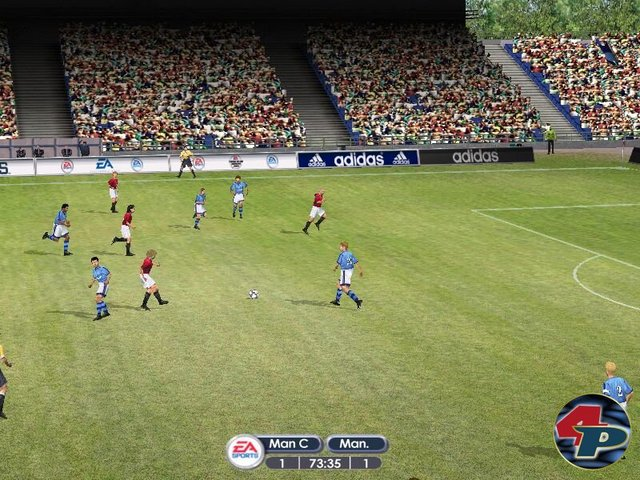 Fussball Manager 2003 Pc Test News Video Spieletipps