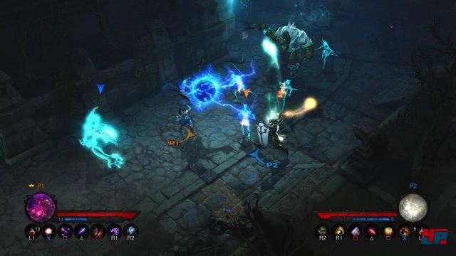 Screenshot - Diablo 3: Reaper of Souls (PlayStation4) 92488876