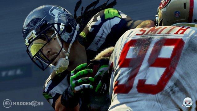 Screenshot - Madden NFL 25 (PlayStation4) 92462212