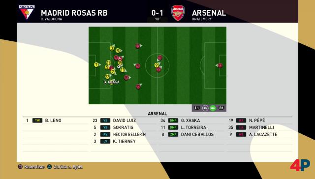 Screenshot - eFootball PES 2020 (PS4) 92596468