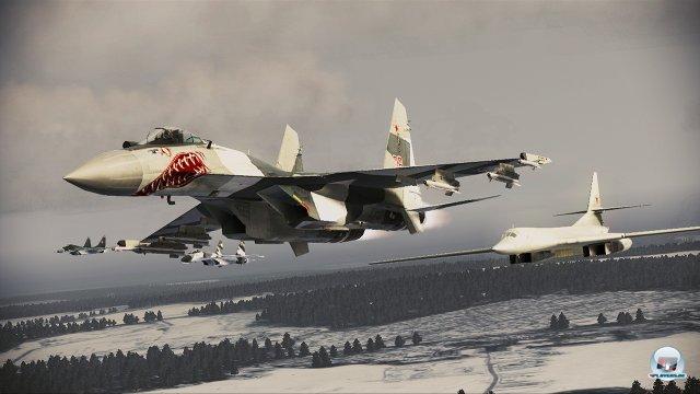 Screenshot - Ace Combat: Assault Horizon (360) 2265217