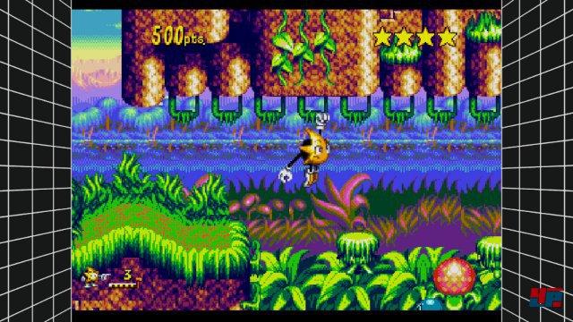 Screenshot - SEGA Mega Drive Classics (PC) 92578788