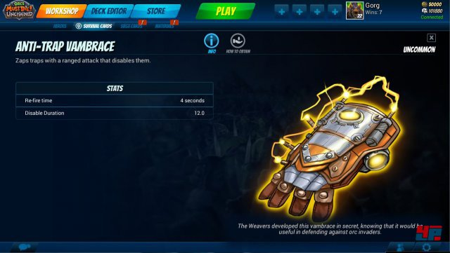 Screenshot - Orcs Must Die! Unchained (PC) 92523103