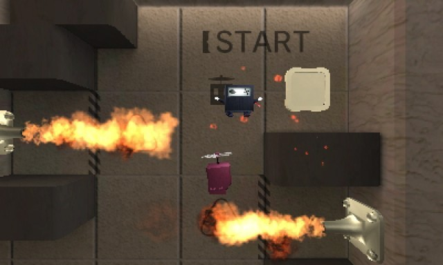 Screenshot - Cubic Ninja (3DS) 2235159