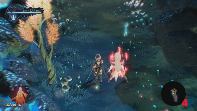 Screenshot - Oninaki (PC) 92594742