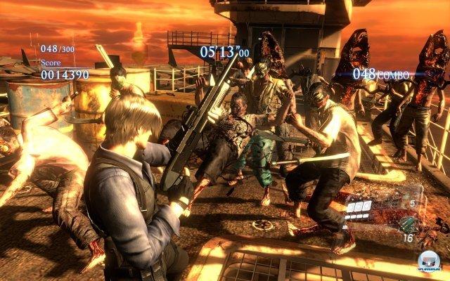 Screenshot - Resident Evil 6 (PC) 92443497