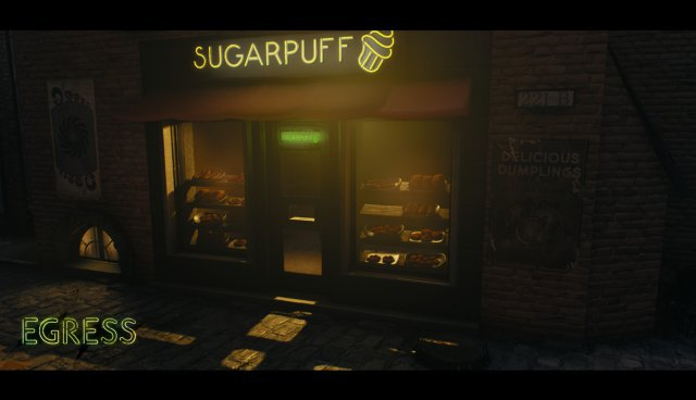 Screenshot - Egress (PC)