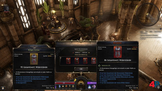 Screenshot - Wolcen: Lords of Mayhem (PC) 92606786