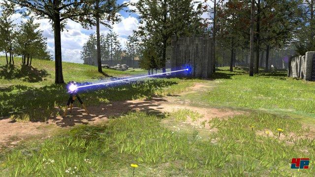Screenshot - The Talos Principle (PlayStation4) 92514899