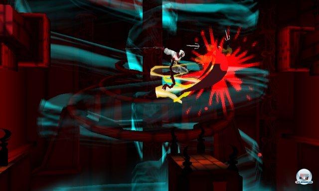 Screenshot - Shinobi (3DS) 2286207