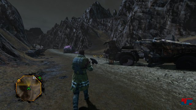 Screenshot - Red Faction: Guerrilla (PC) 92568722