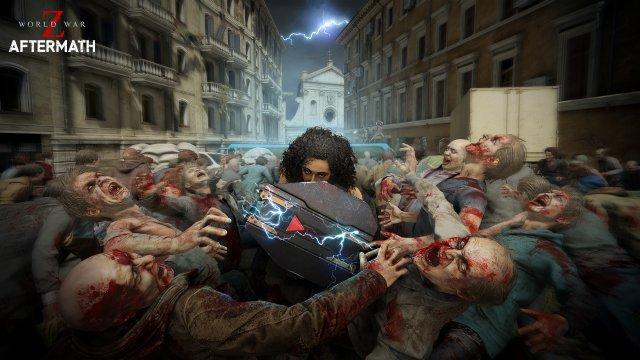 Screenshot - World War Z (PC, PS4, PlayStation5, One, XboxSeriesX)