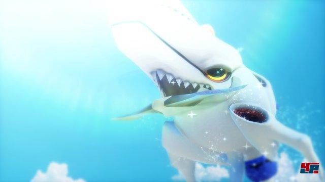 Screenshot - World of Final Fantasy (PS4) 92532240