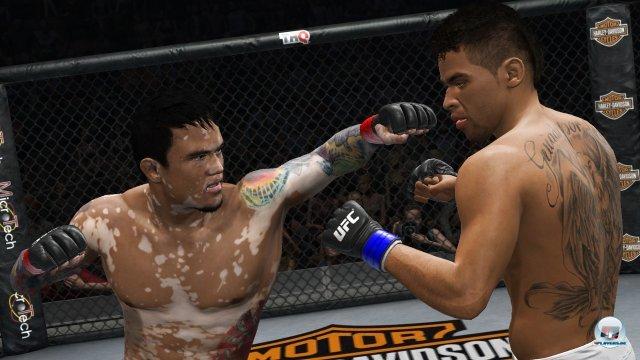 Screenshot - UFC Undisputed 3 (360) 2311382