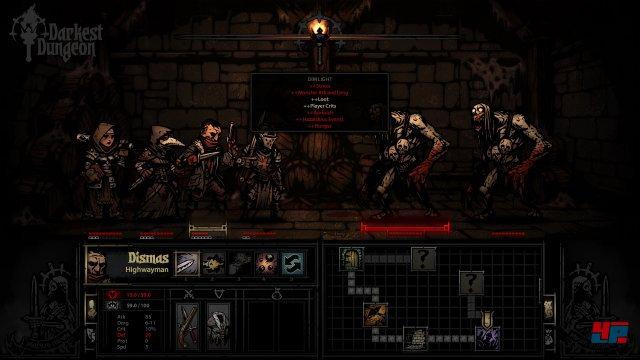 Screenshot - Darkest Dungeon (PC) 92477007