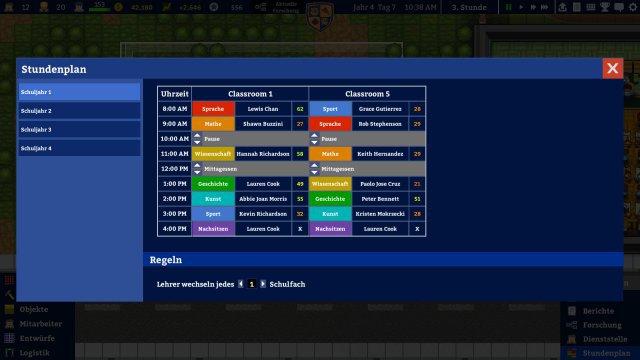 Screenshot - Academia: School Simulator (PC) 92633547