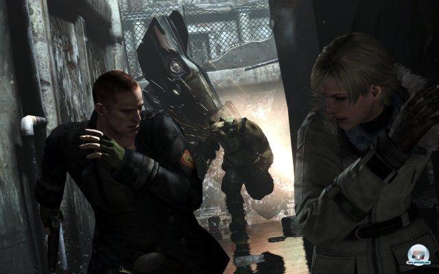 Screenshot - Resident Evil 6 (PC) 92443402