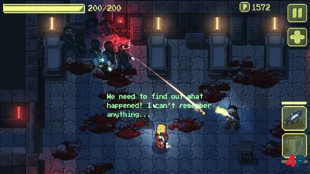 Screenshot - Ailment (PC)