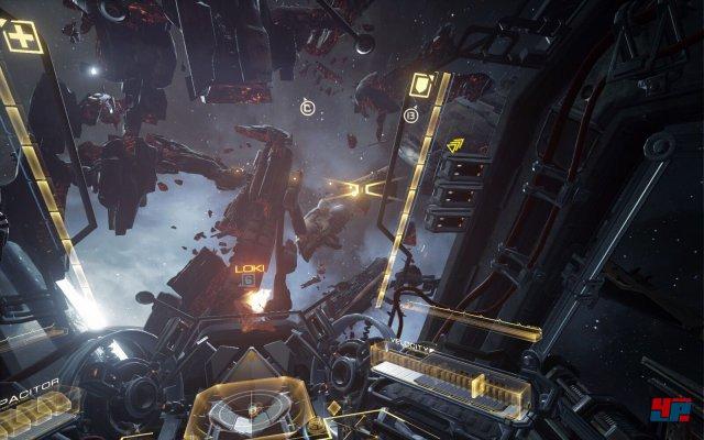 Screenshot - EVE: Valkyrie (PC) 92507762