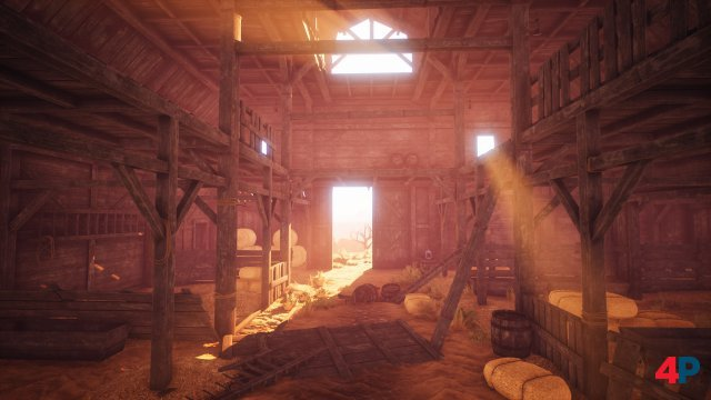 Screenshot - Cowboy Life Simulator (PC)