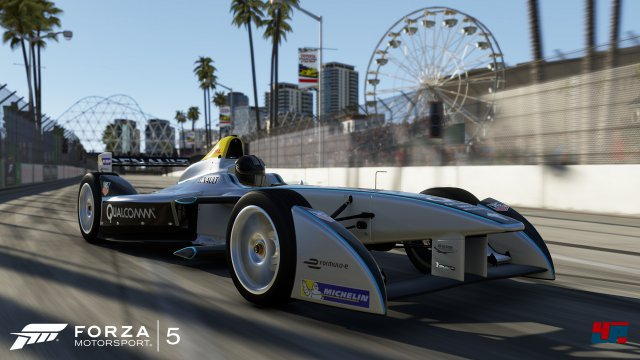 Screenshot - Forza Motorsport 5 (XboxOne) 92487899
