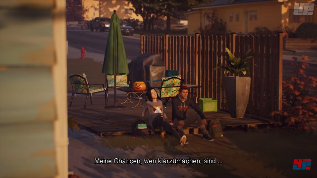 Life is Strange 2 schafft es erneut glaubhafte Charaktere und tolle Momente zu erschaffen.