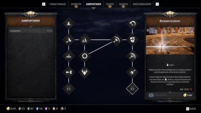 Screenshot - Dungeons & Dragons: Dark Alliance (PC)