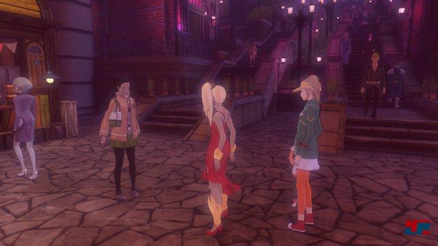 Screenshot - Gravity Rush 2 (PS4) 92538605