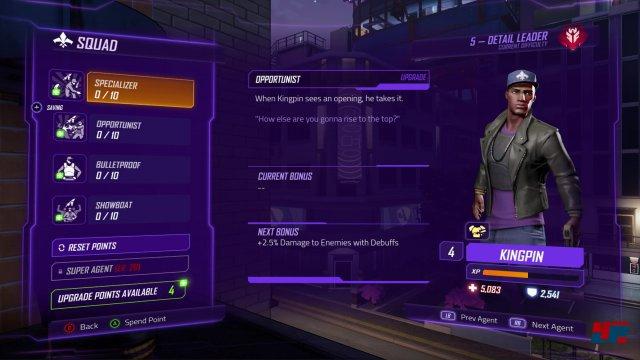 Screenshot - Agents of Mayhem (PC) 92551134