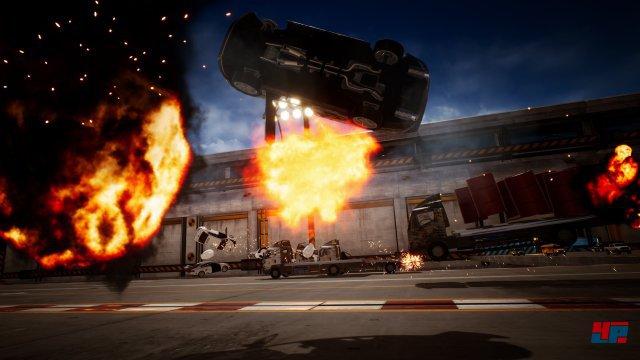 Screenshot - Danger Zone (PC) 92552960