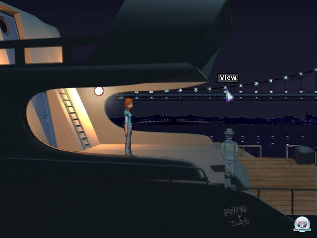 Screenshot - Blackwell Deception  (PC) 2269767