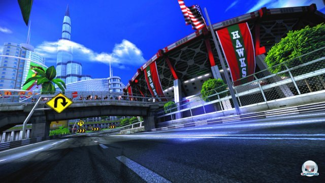 Screenshot - The 90's Arcade Racer (PC) 92440802