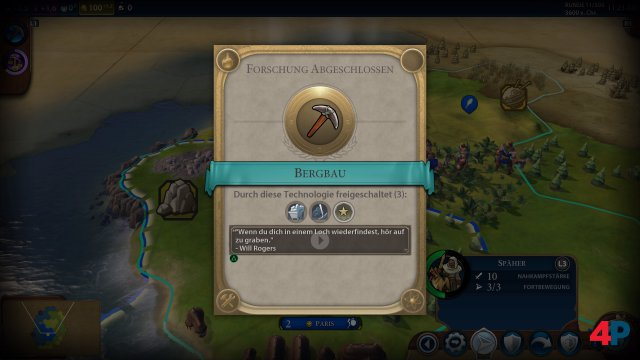 Screenshot - Civilization 6 (PS4) 92600743